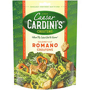 Cardinis ROMANO CHEESE CROUTONS