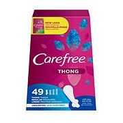 Carefree Thong Economy Pack