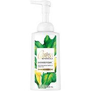 Caress Botanicals Mediterranean Neroli and Green Tea Shower Foam