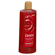 Caress Tahitian Renewal Exfoliating Body Wash