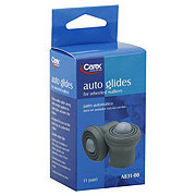 Carex Auto Glides For Wheeled Walkers