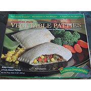 Caribbean Food Delights Jamaican Veggie Patties