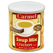 Carmel Chicken Style Kosher Soup Mix