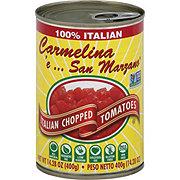Carmelina Italian Chopped Tomatoes
