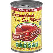 Carmelina Italian Peel Tomatoes