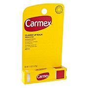 Carmex Classic Lip Balm Medicated SPF 15