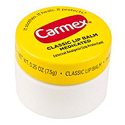 Carmex Original Formula External Analgesic