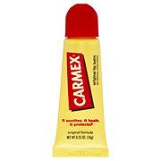 Carmex Original Moisturizing Lip Balm