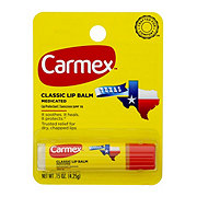 Carmex Texas Protecting Lip Balm Texas SPF 15