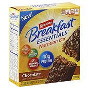 Carnation Chocolate Nutrition Bars