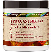 Carol's Daughter Pracaxi Nectar Curl Twist Custard