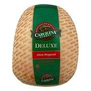 Carolina Turkey Deluxe Oven Roasted Turkey Breast