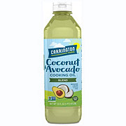Carrington Farms Coconut & Avocado Cooking Oil Blend