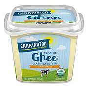 Carrington Farms Organic Ghee