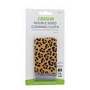 Carson Double Sided Cleaning Cloth, Safari