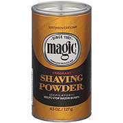Carson Magic Fragrant Shaving Powder