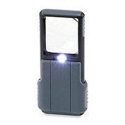 Carson MiniBrite Pocket Magnifier