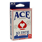 Cartamundi Ace Dice