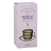 Cartwright & Butler Butter Oat Crumble Cookies