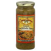 Casa Corona Green Enchilada Sauce