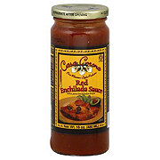 Casa Corona Medium Red Enchilada Sauce