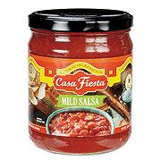 Casa Fiesta Mild Salsa