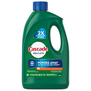 Cascade Complete Citrus Breeze Dishwasher Detergent Gel