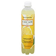 Cascade Ice Lemonade Sparkling Water