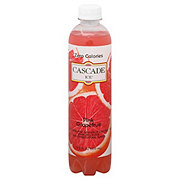 Cascade Ice Pink Grapefruit Sparkling Water