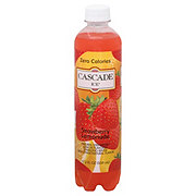 Cascade Ice Strawberry Lemonade Sparkling Water