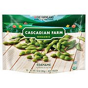 Cascadian Farm Organic Edamame Soybeans in the Pod