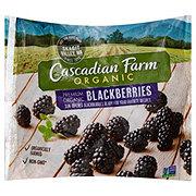 Cascadian Farm Organic Premium Organic Blackberries