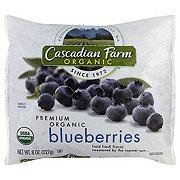 Cascadian Farm Organic Premium Organic Blueberries