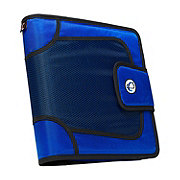 Case-It Strap Binder, Assorted Colors