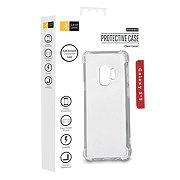Case Logic Galaxy S9 Reinforced Clear Case Clear