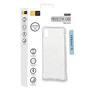 Case Logic iPhone X Reinforced Case Clear
