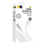 Case Logic Micro Cable White