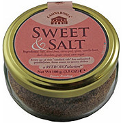 Casina Rossa Sweet Salt