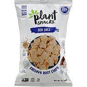 Cassava Crunch Vegetable Sea Salt Chips