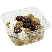 Castella Feta Salad