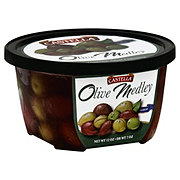 Castella Olive Medley Deli Cup