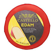 Castelllo Edam Round Cheese