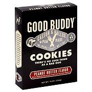 Castor & Pollux Dog Cookies Goodbuddy Peanut Butter