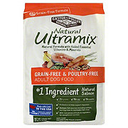 Castor & Pollux Natural Ultramix Grain & Poultry Free Salmon Recipe