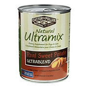 Castor & Pollux Natural Ultramix Sweet Potato Blend
