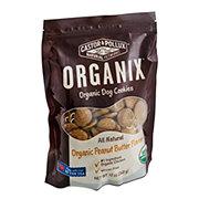 Castor & Pollux Organix Cheese Organic Dog Cookies
