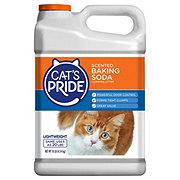 Cat's Pride Baking Soda Advanced Odor Control Scented Multi-Cat Clumping Litter