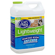 Cat's Pride Baking Soda Advanced Odor Control Unscented Multi-Cat Clumping Litter