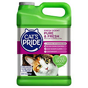 Cat's Pride Fresh & Light Ultimate Care Scented Multi-Cat Litter