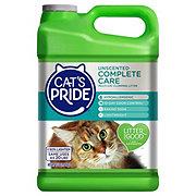 Cat's Pride Fresh & Light Ultimate Care Unscented Hypoallergenic Multi-Cat Litter